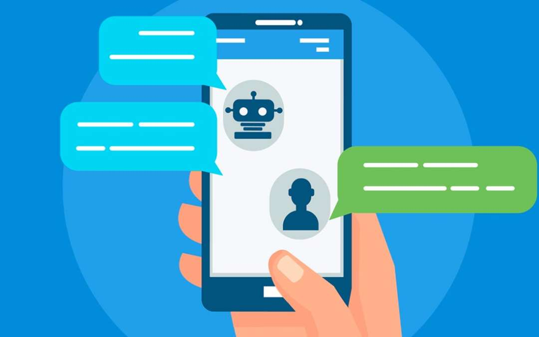 The Main Technologies behind Chatbots