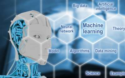 Machine Learning – What is it?